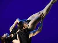The Palm Desert Choreography Festival