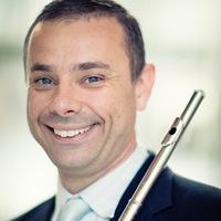 Community Flute Recital: Danilo Mezzadri, flute