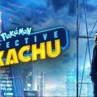 Film Board Presents: Pokémon Detective Pikachu