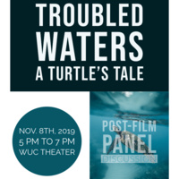"Screening of ""Troubled Waters: A Turtle's Tale"""