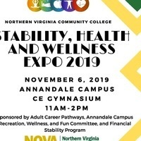 Stability, Health, and Wellness Expo 2019