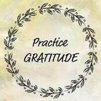 Gratitude Graffiti