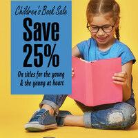 UMC Bookstore Children's Books Sale