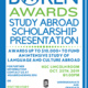 Boren Awards Study Abroad Scholarship Presentation
