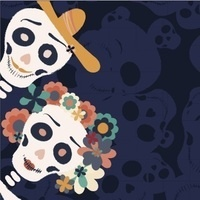 Day of the Dead: Lunch and Learn