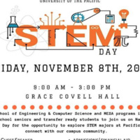Pacific STEM Day 2019