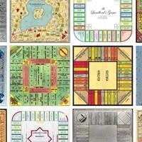 Museum of Capitalism Game Night: Proto-Monopolies, Anti-Monopolies, and Other Monopolies