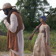 Museum of Capitalism: Slave Rebellion Reenactment with Dread Scott