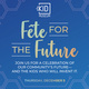 Fête for the Future