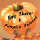 Hay There: A Pumpkin Palooza