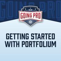 Getting Your Portfolio Started with Portfolium