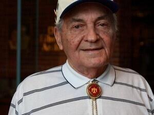 Pitt-Greensburg: An Evening with WWII Veteran Guy Prestia