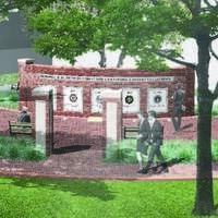 Veterans Park Grand Opening