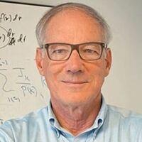 Physics Colloquium - Dr. Robert McGraw