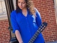 Eastman Performing Arts Medicine: Maya Loncar, guitar