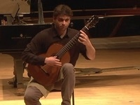 Eastman Performing Arts Medicine: Daniel Conant, guitar