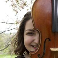 Eastman Performing Arts Medicine: Anna Gasanoa, viola