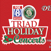 Old Dominion/Fox 8 Holiday Concert