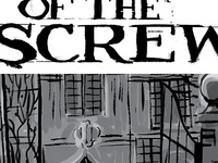 Mannes Opera:  The Turn of the Screw