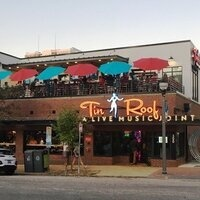 NC State Young Alumni: Tin Roof Takeover