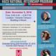 On-campus Recruitment: HACU National Internship Program