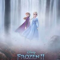 ASPB Presents: Free Film Premiere: Frozen II