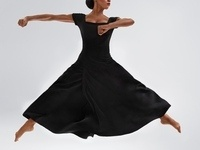 Martha Graham Dance Company: The EVE Project