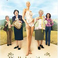 Film Screening: The Late Bloomers (Die Herbstzeitlosen), Switzerland, 2006
