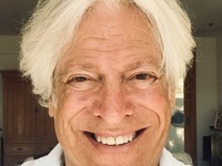Fairbanks Lecture: Richard Fischoff '68 on 'Humanity of Film'