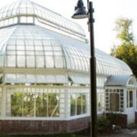 Talcott Greenhouse Open Hours
