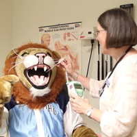 TB Screening and Testing