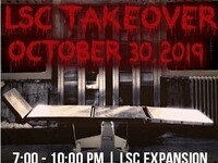 LSC Takeover