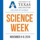 Distinguished Women in Science Speaker Series