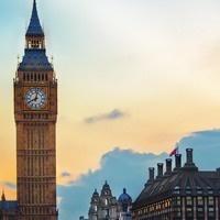 UD Reads London Trip