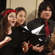 """UCR Department of Music - UCR Chamber Singers and Orchestra perform Haydn's """"Mass in Time of War"""""""