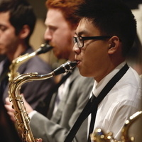 UCR Music - UCR Jazz Ensembles