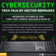 Tech Talk - Hacking and Cybersecurity