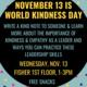 Kindness & Leadership
