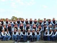 SHSU Collegiate Rodeo
