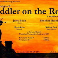 The Songs of Fiddler on the Roof