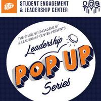 Leadership Pop-Up