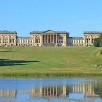 PALLADIO IN SOUTHERN ENGLAND AND THE AMERICAN CONNECTION