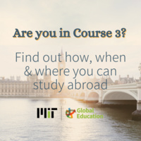 Course 3: How to study abroad