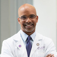 Henry M. Winans, Sr.,  M.D. Visiting Professorship: Heart Failure in African Americans; A journey that began at Parkland, 1989