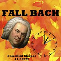 Fall Bach