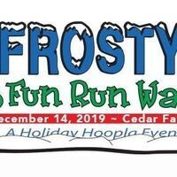 Frosty 5K Fun Run Walk