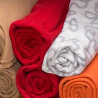 International Blanket Making (Requires Registration)
