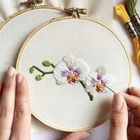 Embroider with ARC