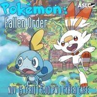 Pokemon: Fallen Order