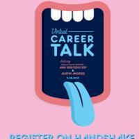Career Talk: ColumAlums/Editors Ann Servedio Esp & Austin Andries